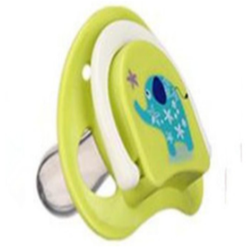 Bayi silikon Soother Classic Dummy Pacifier