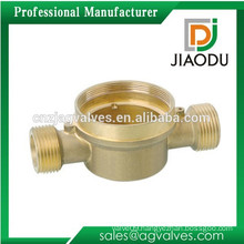 Quality most popular brass casting