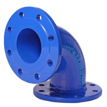 China for Best Ductile Iron Double Bend,Ductile Iron Flange Bend,Ductile Iron Duckfoot Bend Manufacturer in China Ductile Iron Double Flanged Bend supply to Somalia Factories