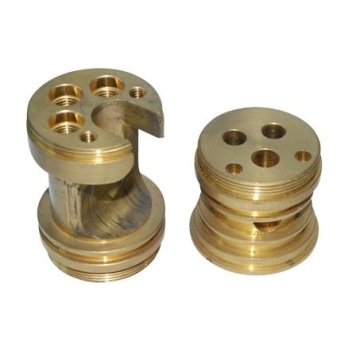 Custom fabrication high precision brass sand casting parts