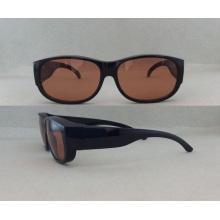 Wholesale Top Quality Acetate Sunglasses Glasses P072158