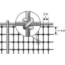 Clôture de bovin / clôture de mouton / clôture de champ (prix d'usine)