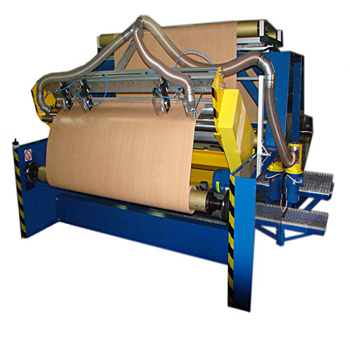 Slitter Rewinder Machine 01