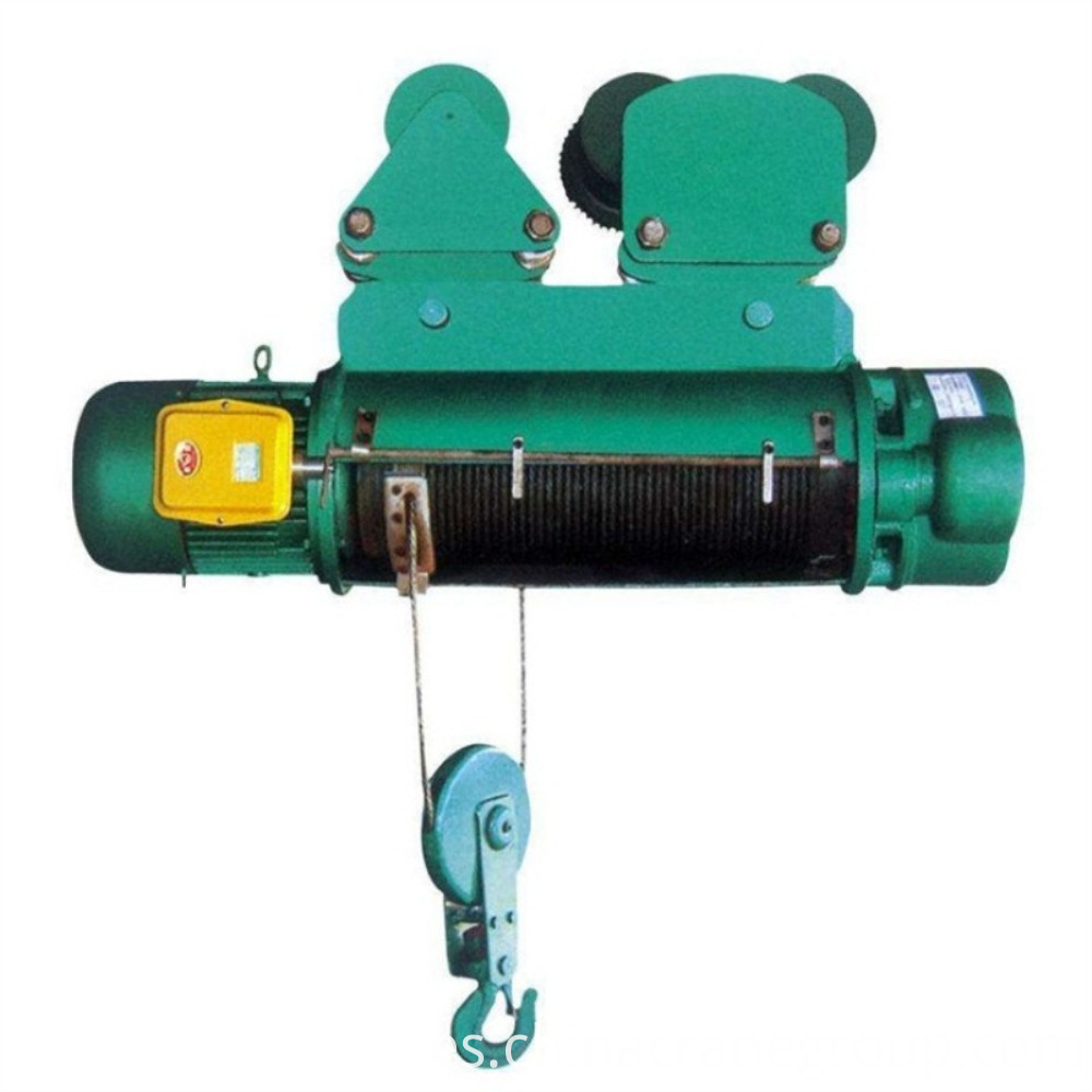 5 ton hoist winch