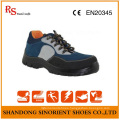 Ce Certificate Lightweight Safety Boots with Security