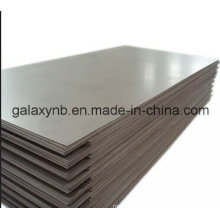 ASTM B265 Gr1 Pure Titanium Sheet and Plate