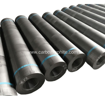 UHP600*2700 Graphite Electrode for EAF