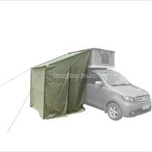 Der Dachzelt-Umkleideraum, hochwertiges Dach-Zelt