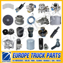 Über 1000 Items Iveco Heavy Duty Truck Parts