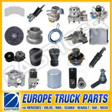Más de 1000 artículos Iveco Heavy Duty Truck Parts