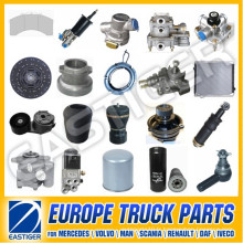 Plus de 1000 articles Iveco Heavy Duty Truck Parts