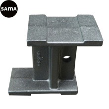 OEM Ductile, Grey Iron Casting for Engineering Machinery Parts