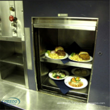 Mini Hotel Kitchen Food Elevator Dumbwaiter Lift