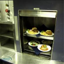 Mini Hotel Küche Essen Aufzug Aufzug
