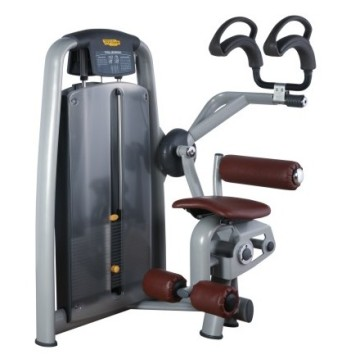 Peralatan Fitness Full Abdominal Machine Gym Club
