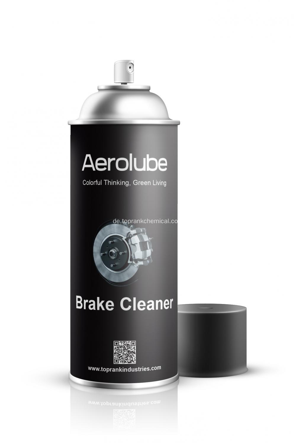 Schnell trocknende Brake Cleaner Spray