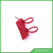 Selos de segurança para roupas, saco de arroz, fio de alimentação (JY-120)