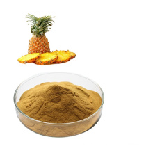 Natural water-soluble pineapple fruit powder Unsweetened pineapple juice powder