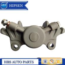 Les pièces de frein 2 piston étrier de frein classique (conception de style AP) pour moto