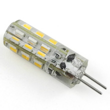 Nouveau 1.5W G4 24 SMD Warm Cool White 3014 Lampe LED Accueil Marine Car Boat Light Bulb 12V
