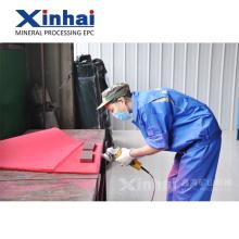 Chine Fabricant de feuille en caoutchouc de NBR de prix usine, petit pain en caoutchouc naturel résistant à l'usure