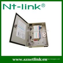 Novo produto laminado a frio de aço Fiber Optic Terminal Box