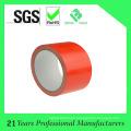 Rote Farbe Tuch Klebeband