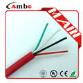 Unshielded Fire Alarm Cable 4 Core