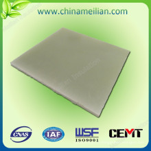 Materiales de aislamiento de fibra de vidrio