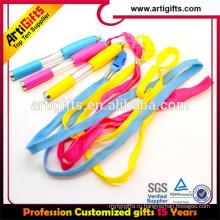 Мода ЭКО-дружественных ручка держатель шеи ремень
