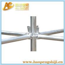 Ringlock Scaffolding Types of Scaffolding Steel Ringlock Scaffolding