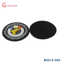 Custom Logo PVC Badge with Velcro (LM1771)