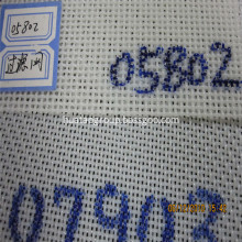 Polyester linear screen Cloth Belt
