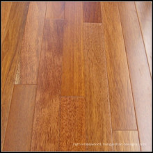 Selected Solid Merbau Wood Flooring