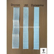ODM for Waxed Lacrosse Mesh lacrosse mesh and string shoe laces kit export to Portugal Suppliers