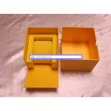 Display Plastic Gift Box for Packing Watch