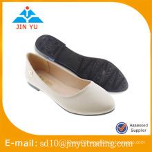 factory price beautiful China ballerina flats shoes