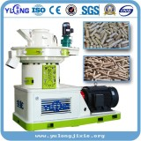 Wood Log Debarking Machine Wood Biomass Pellet Machine