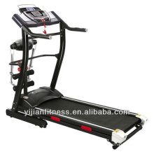 Motorized treadmill YJ-9007DC