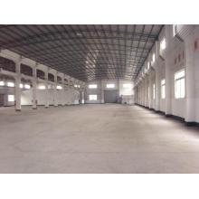 Galvanisierter preiswertester Preis-leichte Stahlkonstruktions-Werkstatt