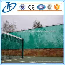 Fabrik Direktverkauf hohe Qualität billig Wind oder Staub Netze, Anti-Wind Zaun, Windschutz Mesh auf Lager