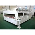 CO2 Laser Cutting Machine for Fiberglass Cloth