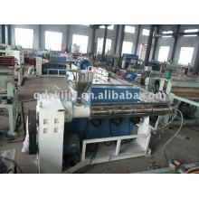 High quality!! PVC fiber reinforced pipe machinery(11)