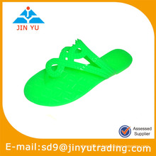 2014 pvc injection slipper