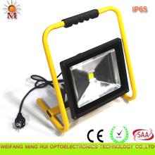 10W-50W COB & SMD LED Flutlicht / LED Arbeitslicht mit CE & RoHS & SAA