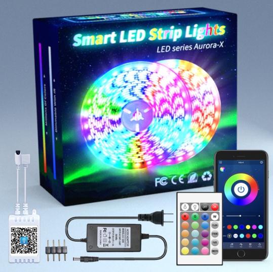 Smart Led Strip Light3