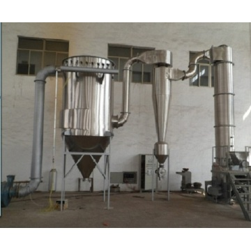 Clay chalk drying machine flash dryer drier