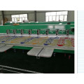 Good Price Embroidery Machine for Leather/Blanket/Cloth