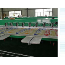 Cheap Price Embroidery Machine for Garment Industry with High Precision
