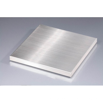 25mm gebürstete Edelstahl Wabenplatten